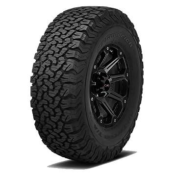 Amazoncom BFGoodrich ALL TERRAIN TA KO2 AllTerrain Radial Tire