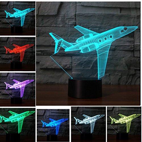 Airbus Led Lighting - 4