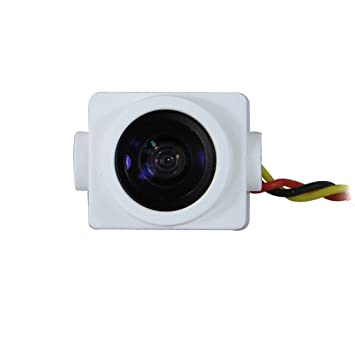 Goolsky Turbowing Cyclops TWC25 700TVL 120 ° NTSC / PAL Micro ...