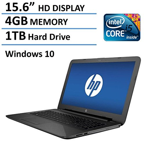 2016 New Edition HP 15.6-inch High Performance Flagship L...