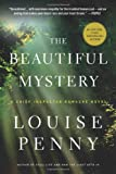 The Beautiful Mystery, Louise Penny, 1250031125