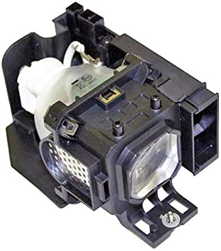 COMPATIBLES Lámpara para proyector NEC VT595: Amazon.es: Electrónica