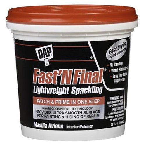 dap-12142-fast-n-final-interior-and-exterior-spackling-1-quart-tub