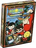 XiaOlin Showdown Trading Card Game
