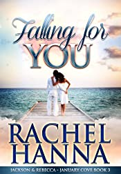 Falling For You - January Cove Book 3 (English Edition)