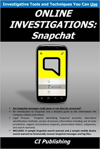 Snapchat messages online