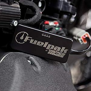 Vance & Hines 66005 Fuelpak FP3 Live Sensor Fuel Management