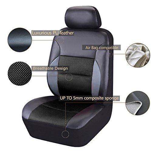 HYUNDAI Genuine U8110-1E000-CH Seat Cover