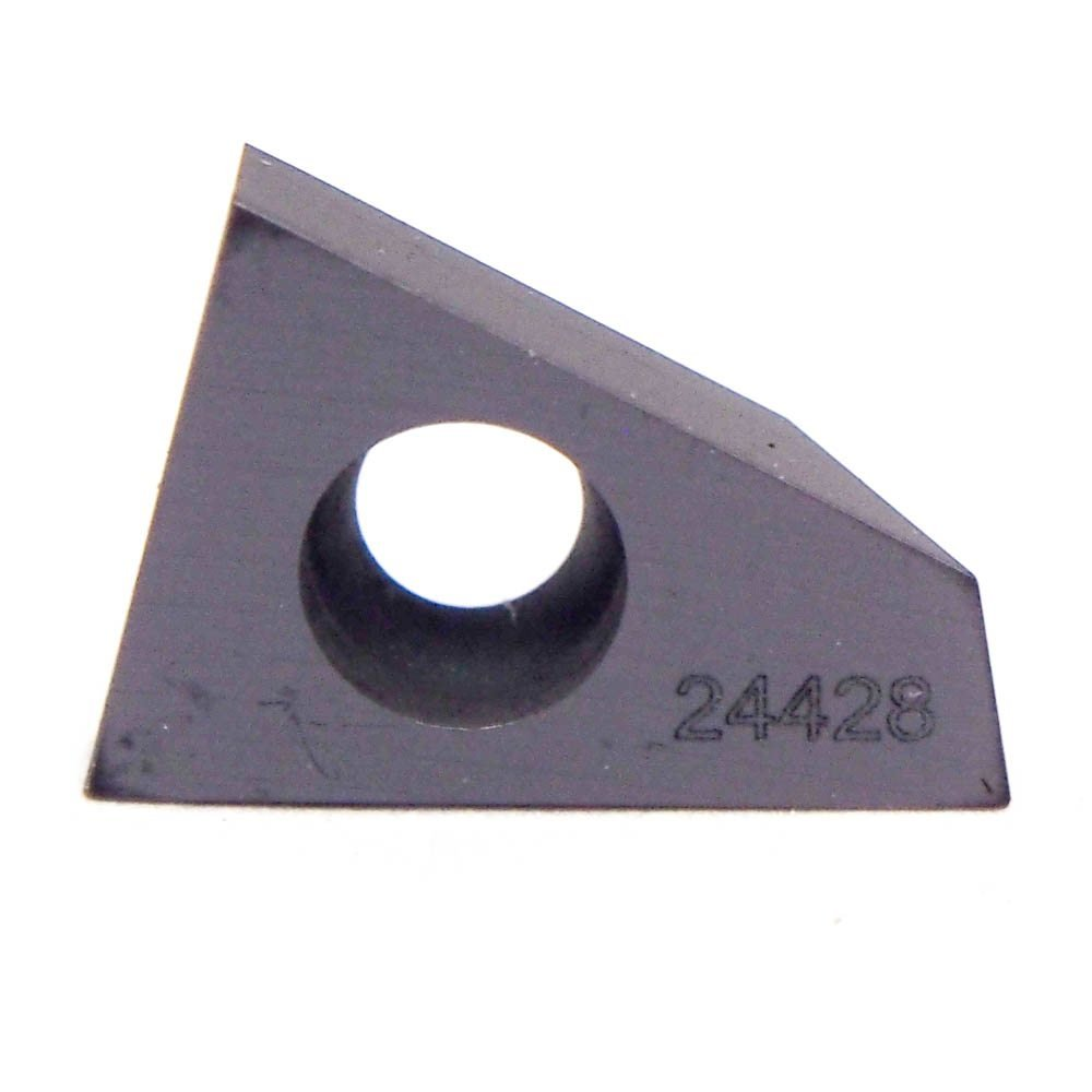 AMEC Carbide Special Blade Insert T-A CR 45° TiAlN C5 (2 Pack)
