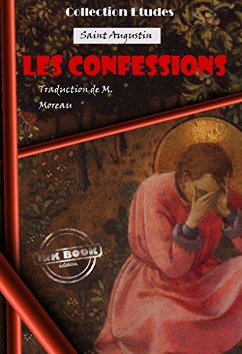 Amazon Com Les Confessions De Saint Augustin Eveque D