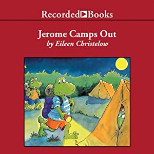Jerome Camps Out Audiobook