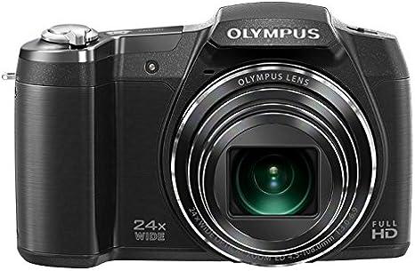 Olympus SZ-17 - Cámara compacta de 16 MP (Pantalla de 3