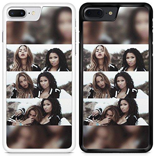 Nicki Minaj Custom Designed Printed Phone Case For Apple iPhone 6 NM05