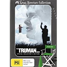 The Truman Show | Peter Weir's | NON-USA Format | PAL | Region 4 Import - Australia