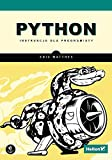 Books : Python Instrukcje dla programisty (Polish Edition)