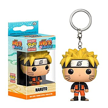 FUNKO Llavero Pocket POP! Naruto Shippuden: Amazon.es ...