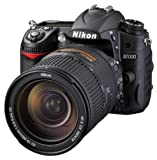 NIKON(ニコン) Nikon(ニコン) D7000 18-300 VR スーパーズームキット