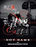 Got Game by Ganon Baker Basketball - Skill Training