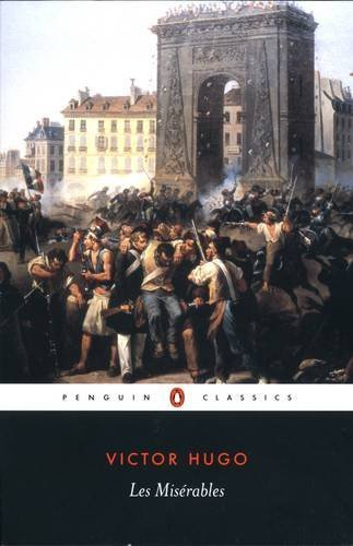 Les Miserables (Penguin Classics) by Victor Hugo (1982-04-29) ()