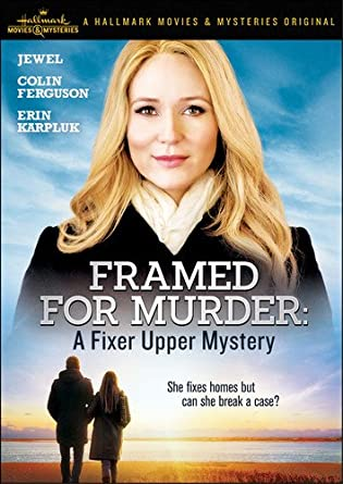 concrete evidence a fixer upper mystery full cast
