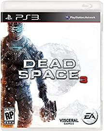 Dead Space 3 Limited Edition