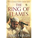 THE RING OF FLAMES: Al-Andalus series Book 3