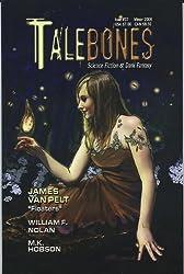 Talebones: Fiction on the Dark Edge (Winter 2008, Issue #37)