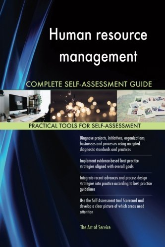Read Online Human resource management Complete Self-Assessment Guide ebook