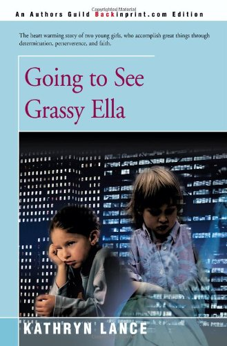 Download Going to See Grassy Ella pdf