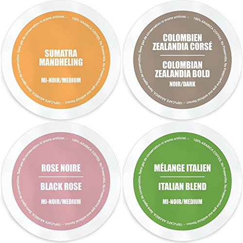 Faro Roast Variety Extra Count