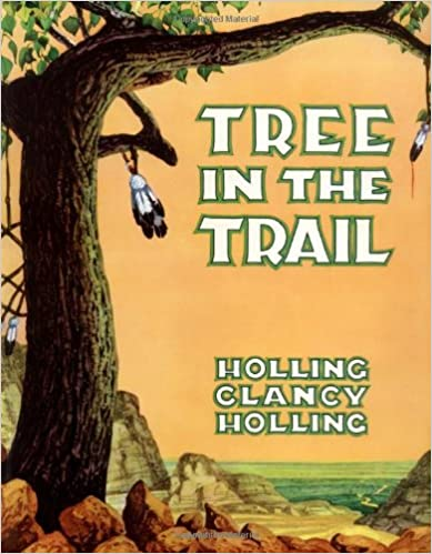 Tree in the Trail