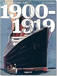 All American Ads 1900-1919