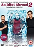 An Idiot Abroad - Series 2 [DVD]