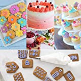 Kootek 22 Pcs Cake Decorating Kit with 12 Inch