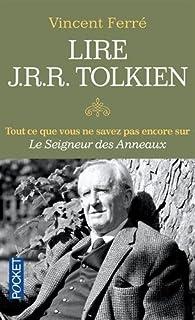 Lire J.R.R. Tolkien par Vincent Ferré