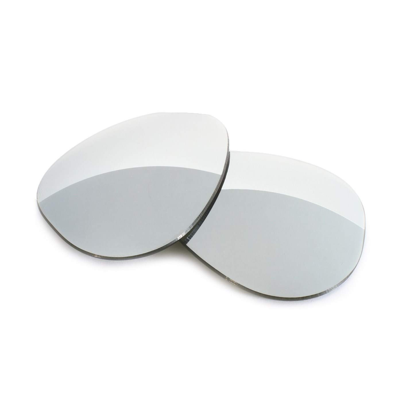 Fuse Lenses Non-Polarized Replacement Lenses for Electric El Guapo