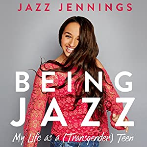 Being Jazz Hörbuch