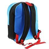 Marvel Boys' Avengers 5pc Set Backpack, Blue