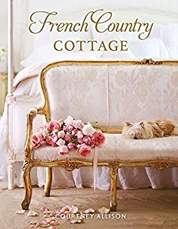 Outstanding French Country Cottage Pabps2019 Chair Design Images Pabps2019Com