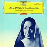 Oralia Dominguez, Mezzo-Soprano - Arias