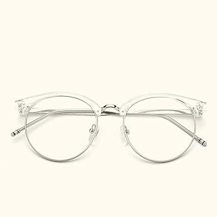 lo último 29a8f dad28 Mercure Marcos de anteojos Gafas Transparentes anteojos para ...