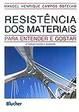 capa de Resistência dos Materiais: Para Entender e Gostar