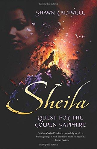Sheila: Quest for the Golden Sapphire pdf epub