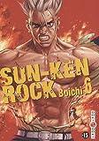 Sun-Ken Rock Vol.6