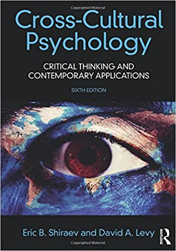 Cross cultural psychology critical thinking and contemporary cross cultural psychology critical thinking and contemporary applications sixth edition 6th edition fandeluxe Image collections