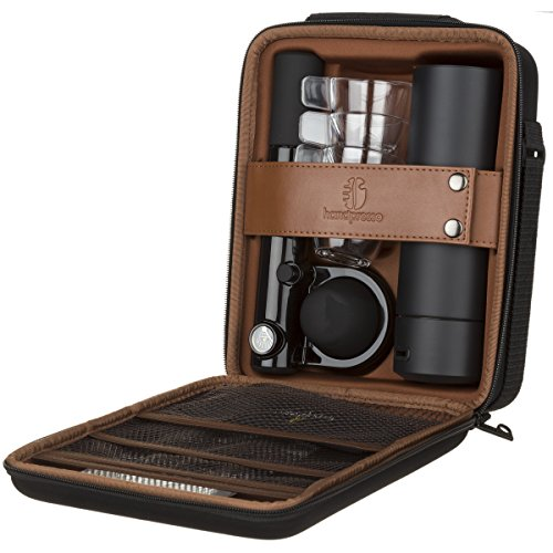 Handpresso Outdoor Complete French Press by Handpresso