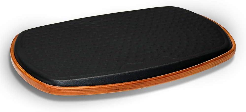 StrongTek Anti Fatigue Balance Board Standing Mat 360 Rotary