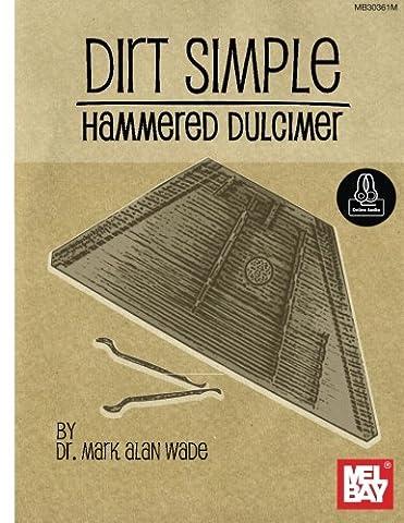 Dirt Simple Hammered Dulcimer - Dulcimer Book