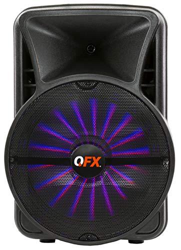 (QFX PBX-12SM 12