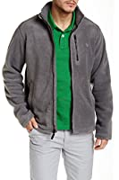 Timberland Men's Mt Colton Polar Fleece Jacket